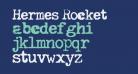 Hermes Rocket