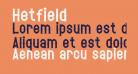 Hetfield