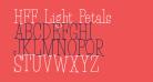 HFF Light Petals