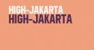 High-Jakarta