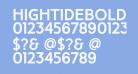 HighTideBold