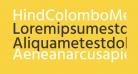 Hind Colombo Medium