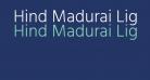 Hind Madurai Light