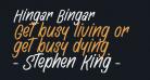 Hingar Bingar