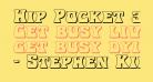Hip Pocket 3D