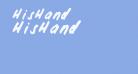 HisHand