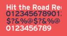 Hit the Road Regular