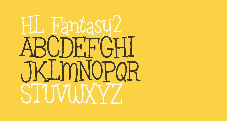 HL Fantasy2