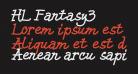 HL Fantasy3
