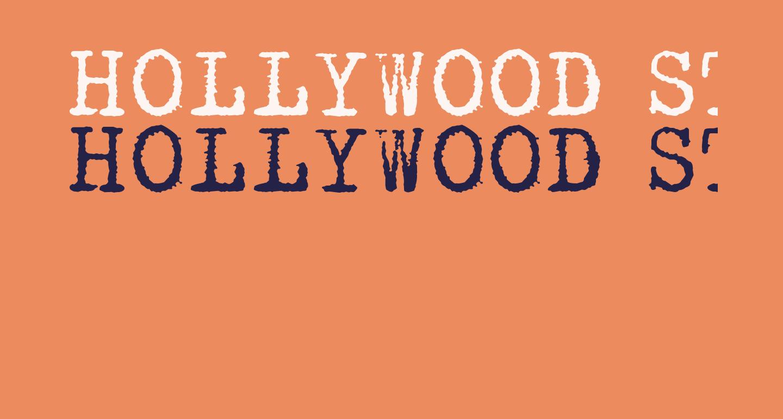 HOLLYWOOD STARFIRE
