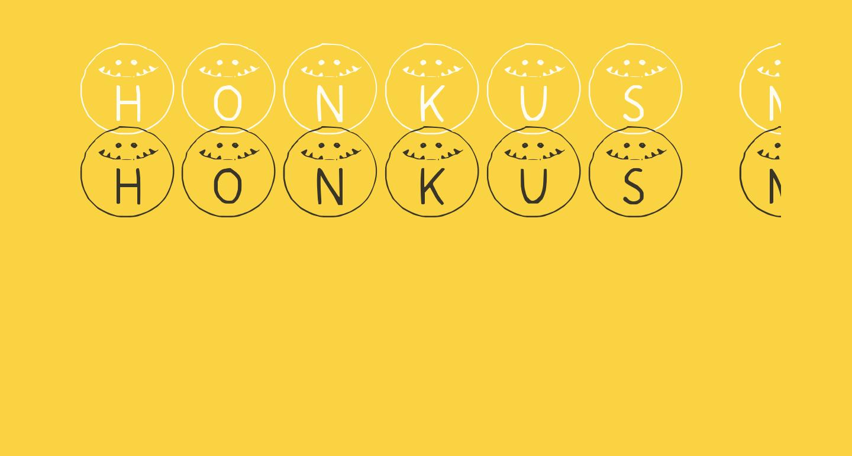 HONKUS Medium