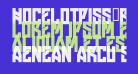 HOcelotPiss-Regular