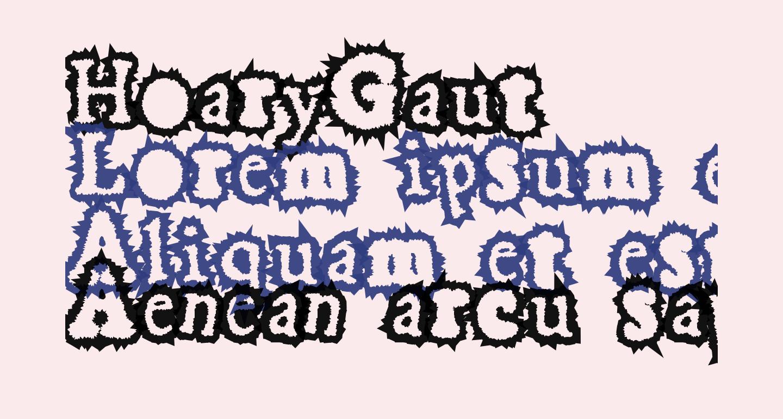 HoaryGaut
