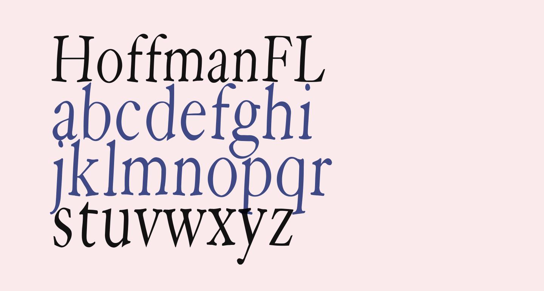 HoffmanFL