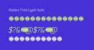 Holden Trial Light Italic