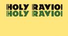 Holy Ravioli NF