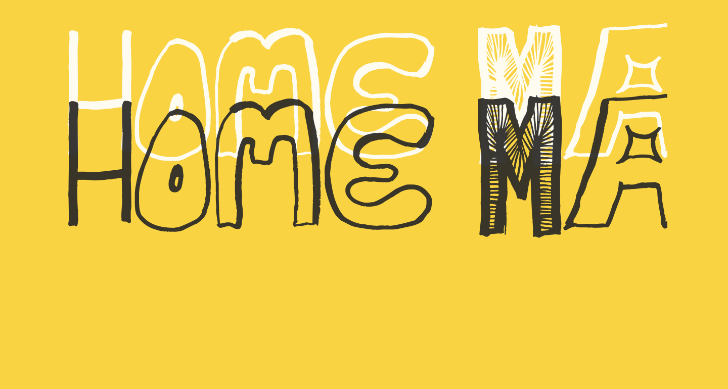 Home Mad Popsters