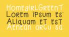 HomegirlGreenTea