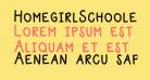 HomegirlSchooled