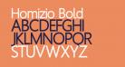 Homizio Bold