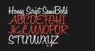 Honey Script SemiBold