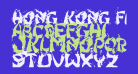 Hong Kong Fist Fuck