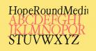 HopeRoundMedium