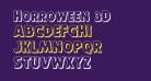 Horroween 3D