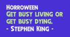 Horroween