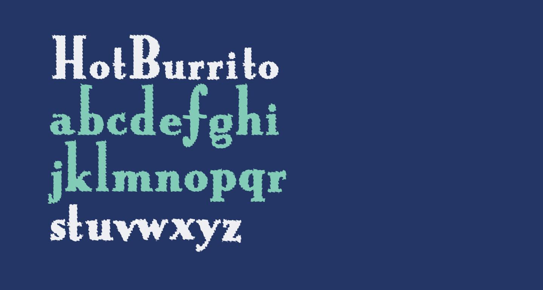 HotBurrito
