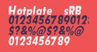 Hotplate [sRB]