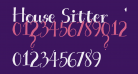 House Sitter's Club