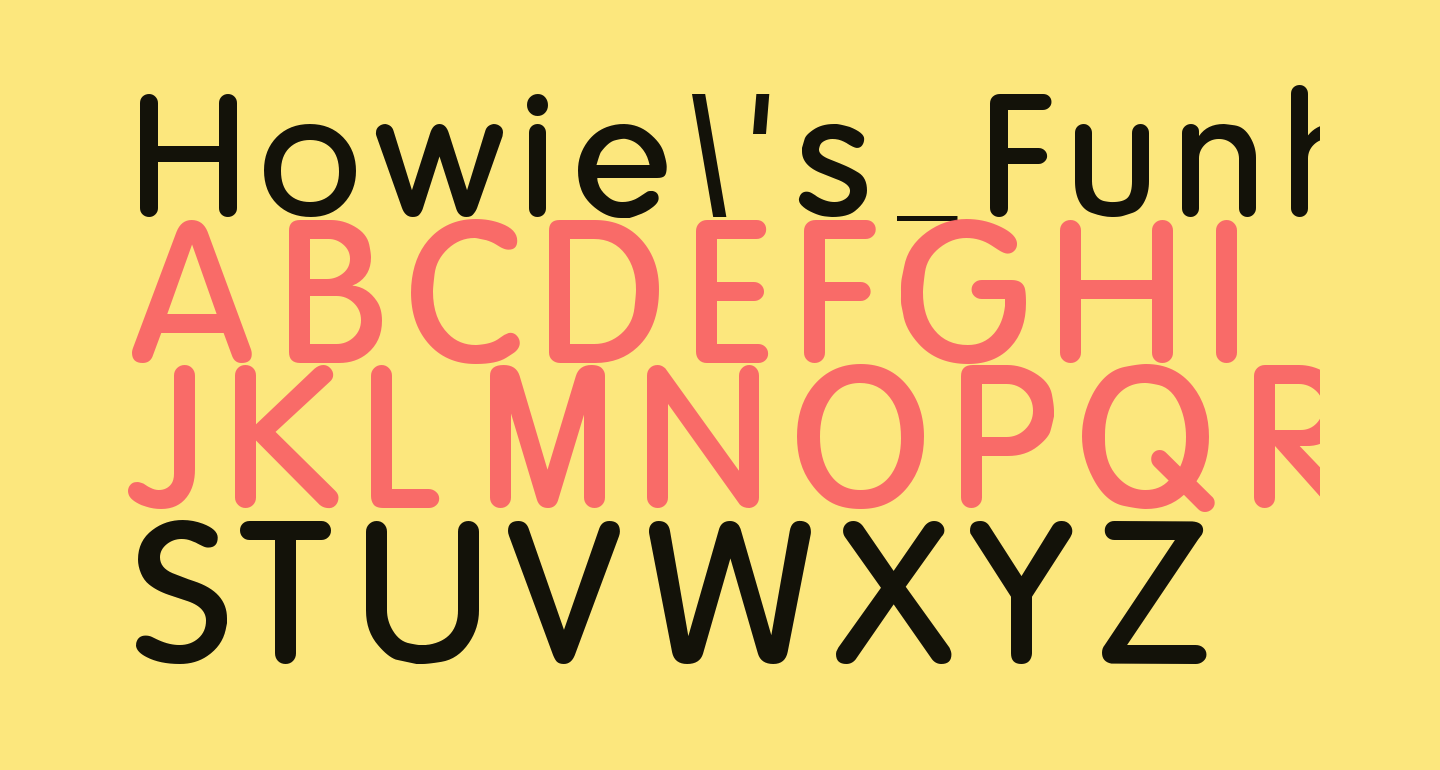 Howie's_Funhouse