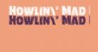 Howlin' Mad Bevel