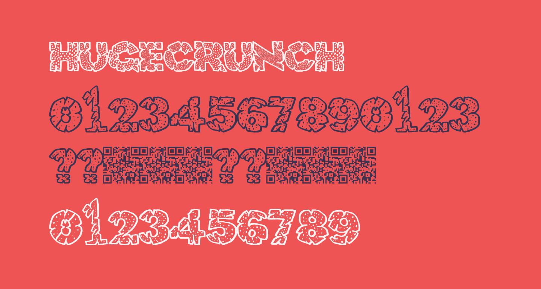 HugeCrunch