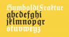 HumboldtFraktur