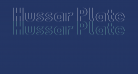 Hussar Plate