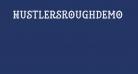 HustlersRoughDemo