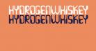 HydrogenWhiskey
