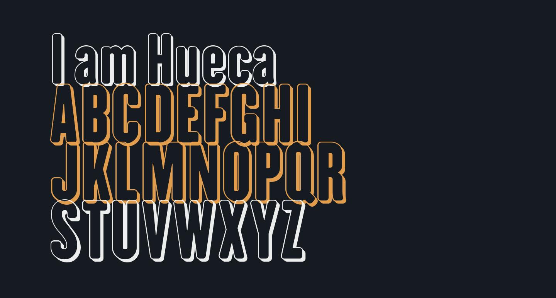 I am Hueca
