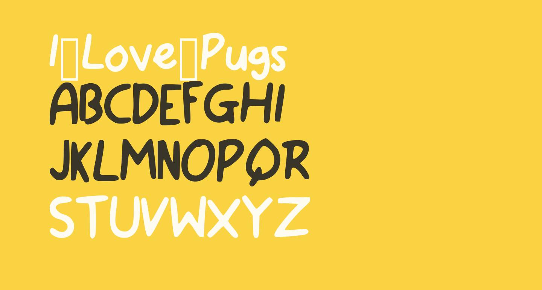 I_Love_Pugs