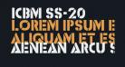 ICBM SS-20