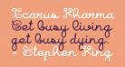 Icarus Kharma