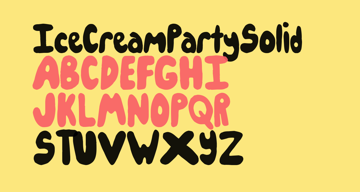 IceCreamPartySolid