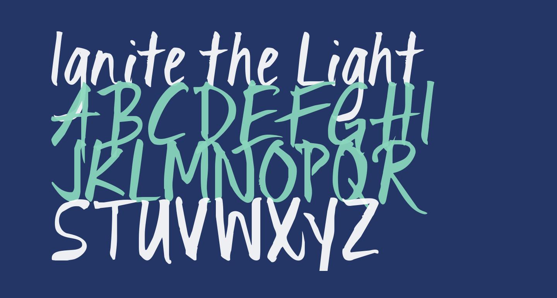 Ignite the Light