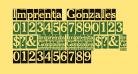 Imprenta Gonzales