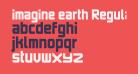 imagine earth Regular