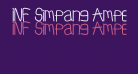 INF Simpang Ampek