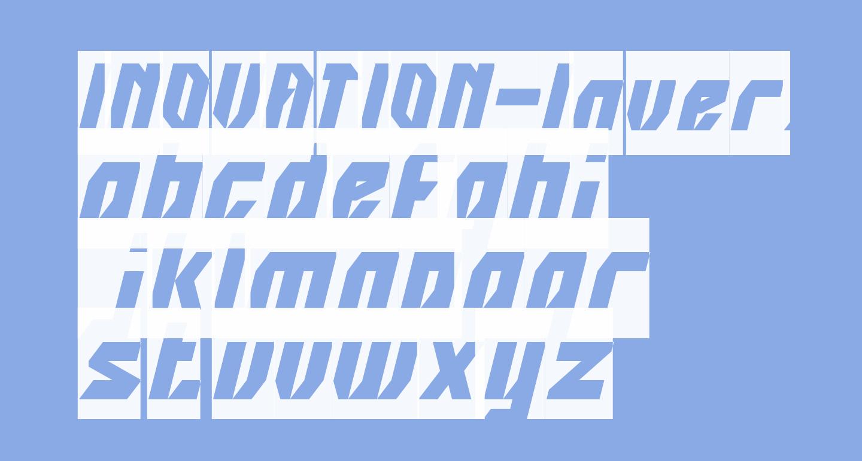 INOVATION-Inverse