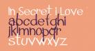 In Secret i Love You Medium